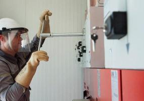 Συντήρηση Υποσταθμών, Ι & Κ Μηχανική