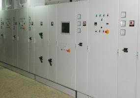 DISTRIBUTION BOARDS up to 6300A, Ι & Κ Engineering